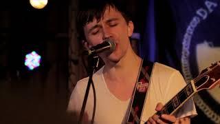 Sondre Lerche - Two Way Monologue - 4/30/2011 - Codfish Hollow Barn - Maquoketa, IA