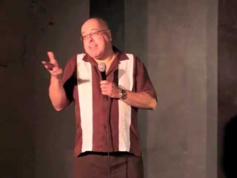 Bill B. - Stand-Up - ImprovBoston