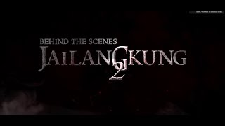 Behind The Scene  Jailangkung 2