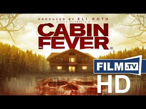 CABIN FEVER 2016 Trailer German Deutsch (2016) HD