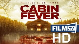 CABIN FEVER 2016 Trailer German Deutsch (2016) HD