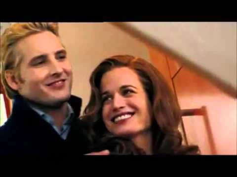 carlisle - Thanks a lot for the views!! ^-^ ♥ Carlisle & Esme fanvídeo con la canción