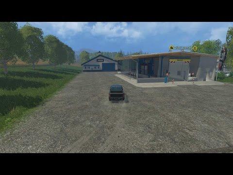 Stroholm v2.1 new BGA