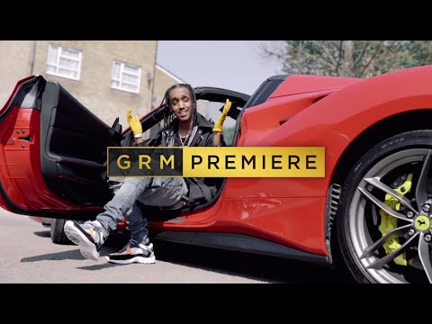 GeeYou – Fans & Fiends [Music Video] | GRM Daily