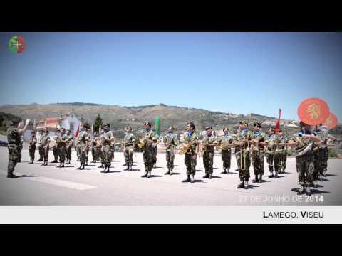 Comemorações do Dia do Centro de Tropas de Operações Especiais - 27 de Junho