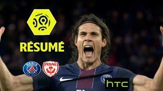 Video Paris Saint-Germain - AS Nancy Lorraine (1-0) - Résumé - (PSG - ASNL) / 2016-17 MP3, 3GP, MP4, WEBM, AVI, FLV Mei 2017