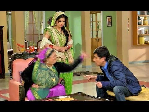 Video Bhabhiji Ghar Pe Hai 14th February 2018 -  Aamaji Slaps Vibhuti download in MP3, 3GP, MP4, WEBM, AVI, FLV January 2017