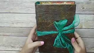 Thank you so much for watching! Please, let me know if you have any questions!!============================================Hidden Signature Spine Tutorial: https://youtu.be/No_bPQSLZJcSteampunk Journal Cover Turorial: https://youtu.be/No_bPQSLZJc============================================For Sale in my Etsy Shop!https://www.etsy.com/shop/SaySomethingCrafty?ref=seller-platform-mcnav===============================================Where you can Find me! Email: saysomethingcrafty@gmail.comOn Instagram!https://www.instagram.com/saysomethingcrafty/?hl=enCheck out my Etsy Shop, Where you can purchase my handmade books and journals! https://www.etsy.com/shop/SaySomethingCrafty?ref=hdr_shop_menuDon't forget to follow me on my blog! http://marinawilson.blogspot.com/2016...Follow Me on Pinterest:https://www.pinterest.com/Marsmom23/Make Sure to Check out the JJJ Blog!http://junkjournaljunkies.blogspot.co...
