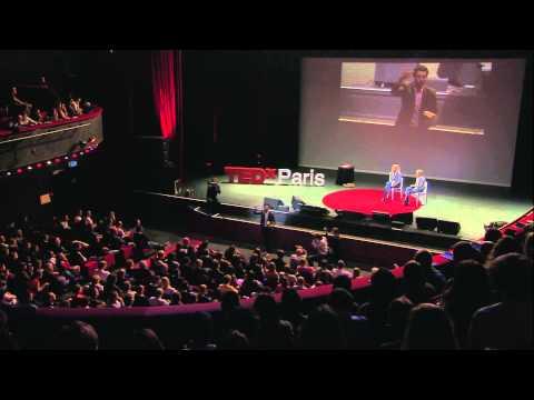 Rémi Larrousse – L'illusionnisme sur la scène de l'Olympia