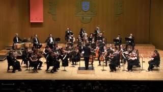 Beethoven – Symphony n°7 – 2nd mouvement – Allegretto