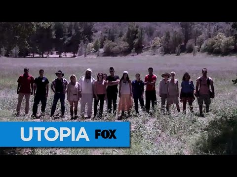 Utopia First Look