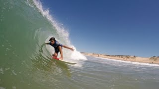 Surf camp enfant Hossegor