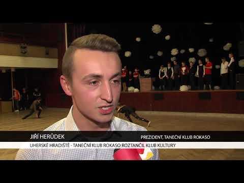 TVS: Uherské Hradiště 20. 12. 2017