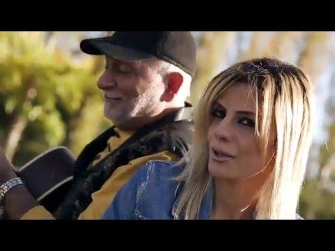Martin Aharonyan & Naira Manucharyan - Popoki Erg