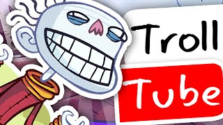 TROLLFACE QUEST; YOUTUBE EDITION!! ▻ Subscribe and join TeamTDM! :: http://bit.ly/TxtGm8 ▻ PREORDER MY NEW ...