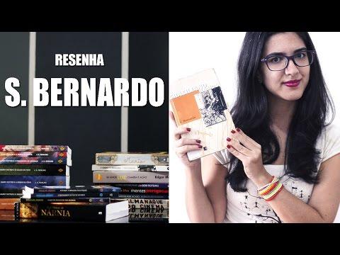 Resenha - S. Bernardo