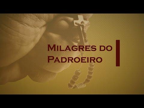 Milagres do Padroeiro do Maranhão - 12/06/2016