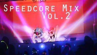 Download Lagu PixelNerd's Speedcore Mix [Vol. 2] (April 2015) Mp3