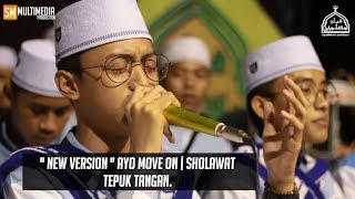 "Video "" New Version "" AYO MOVE ON 