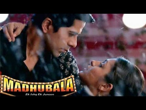 Madhubala - Hey guys, telebuzz is back with some latest updates on the evergreen show Madhubala - ek Ishq Ek Junoon. In 6th march 2014 episode you will see abhay is impr...