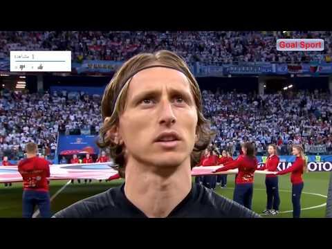 شاهد ملخص مباراة الارجنتين و كرواتيا Argentina vs Croatia 0-3 - All Goals & Highlights HD