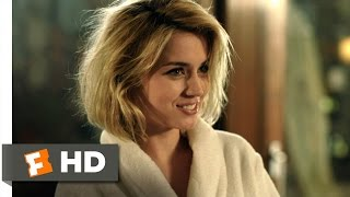Knock Knock  2 10  Movie Clip   Slow Jam Dj  2015  Hd