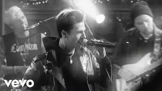 The Neighbourhood - Everybody's Watching Me (Uh Oh) (Live on Letterman)