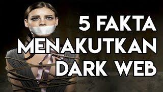 Video 5 Fakta Menakutkan & Menyeramkan Dark Web #KupiKupiFakta MP3, 3GP, MP4, WEBM, AVI, FLV Desember 2018