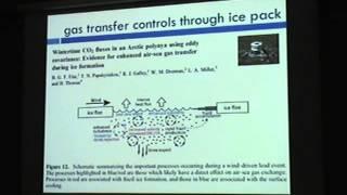 Wade McGillis, Columbia Univ. - Lamont Daugherty Earth Obs./Earth-Environ. Engineering - Part I