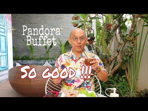 Đà Nẵng| Bún bò bít tết sáng Pandora Boutique Villa cũng ấm áp tiện lợi đấy chứ ! - Thời lượng: 29:43.
