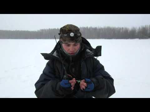 козьмодемьянск рыболовный