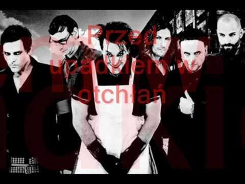 Rammstein - Schwarzes Glas lyrics