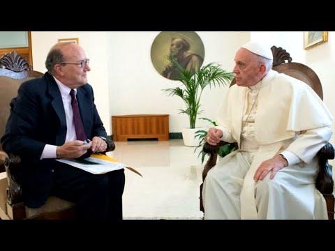 Papst Franziskus kritisiert Trumps rigorose Flüchtlin ...