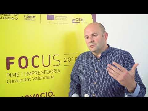 Entrevista a Juan Ángel en Focus Pyme y Emprendimiento La Serranía[;;;][;;;]