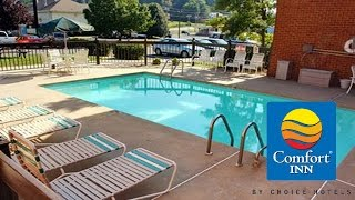 Troutville (VA) United States  City pictures : Comfort Inn in Troutville, VA Hotel Coupon & Discount