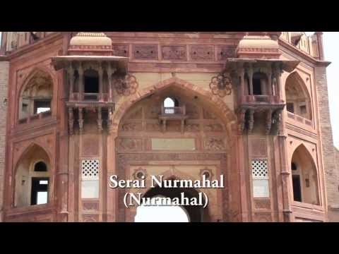 Historical Places of Punjab / Documentary