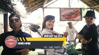 Jihan Audy Ft. S9-X - Hae Hae (Official Music Video)