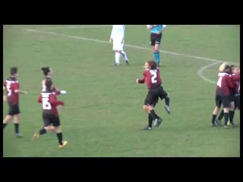 Calcio femminile, prima maglia azzurra per l'Arezzo: Razzolini in Under 23