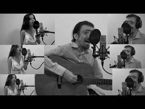 Poison-Alice Cooper (cover by Tasos Skoutellas)
