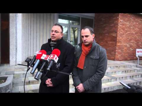 MSZP-Együtt-PM: a hatóságok tárják fel, kik a TV2 új tulajdonosai!