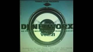 Download Lagu Dj Networx Vol. 21 CD 1 Mp3