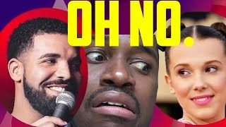 Drake & Millie Controversy