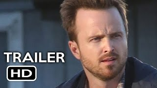 Come and Find Me Official Trailer #1 (2016) Aaron Paul, Annabelle Wallis Drama Movie HD by Zero Media