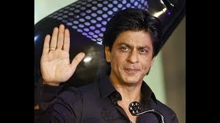 Shah Rukh's Hand Analysis - Journey from Poor to Multimillionaire