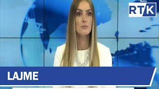RTK3 Lajmet e orës 14:00 11.12.2018