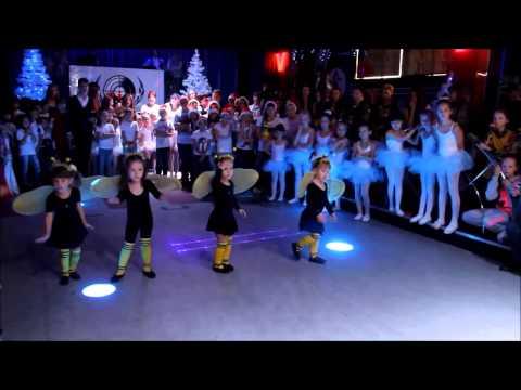 Baby MIX - танцы для малышей в Новороссийске