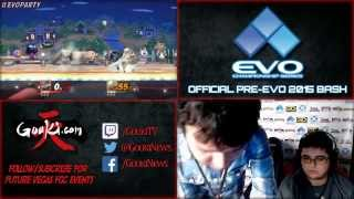Full Pre-EVO EC vs. WC Crew Battle