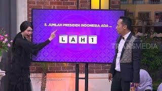 Video Rina Nose KESAL Dengan Jawaban Gak Masuk Akal Denny | OPERA VAN JAVA (10/12/18) Part 3 MP3, 3GP, MP4, WEBM, AVI, FLV Desember 2018