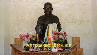 Đoàn hành hương Đạo Phật Ngày Nay tham quan Nhà tưởng niệm cao tăng Huyền Trang