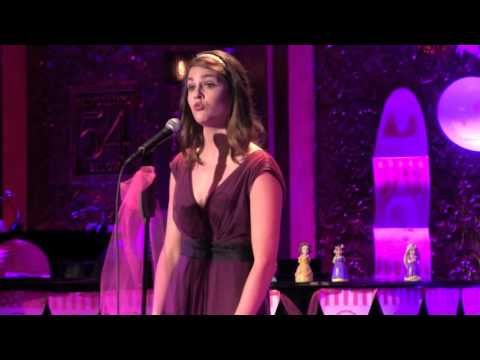 "Catherine Charlebois - ""I Won't Say I'm In Love"" (The Broadway Princess Party)"